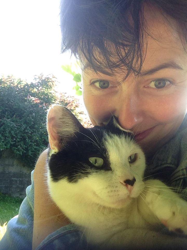 avatar for Kamille Argouarc'h
