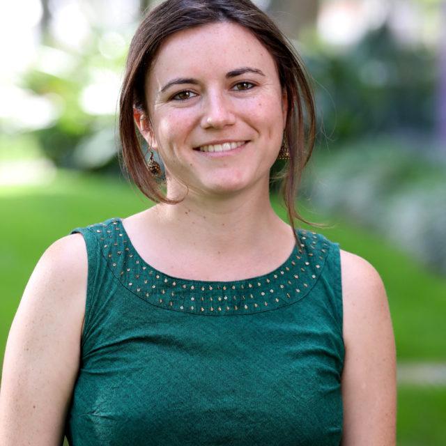 Manon Sabot