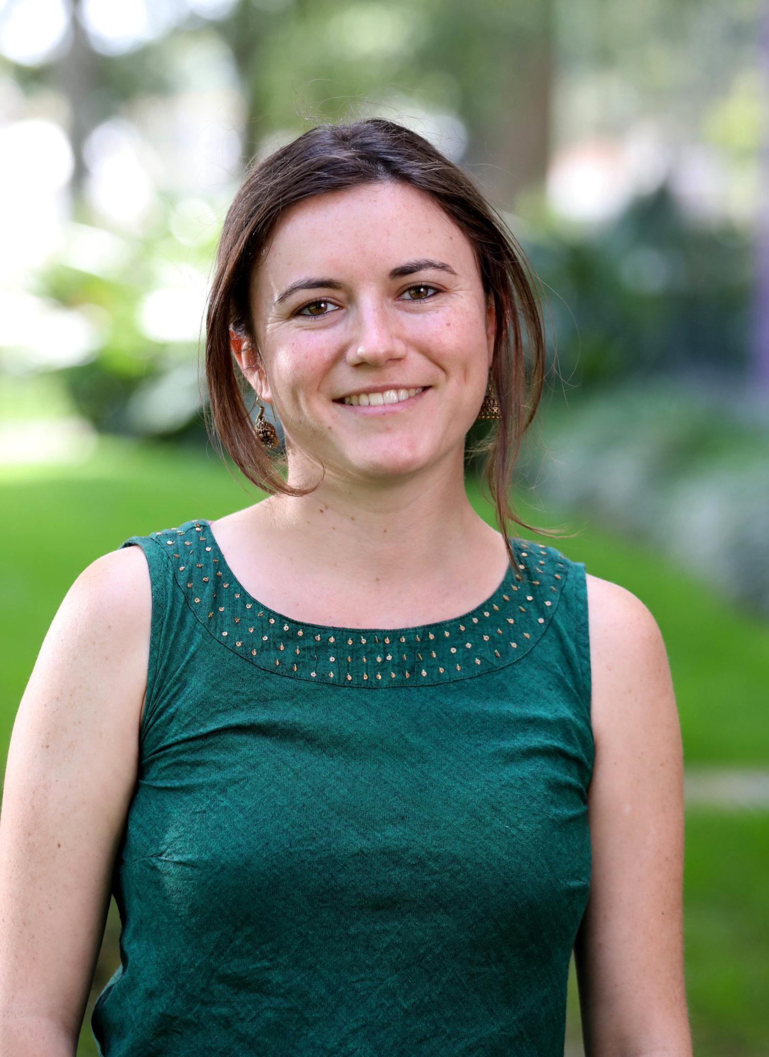 avatar for Manon Sabot
