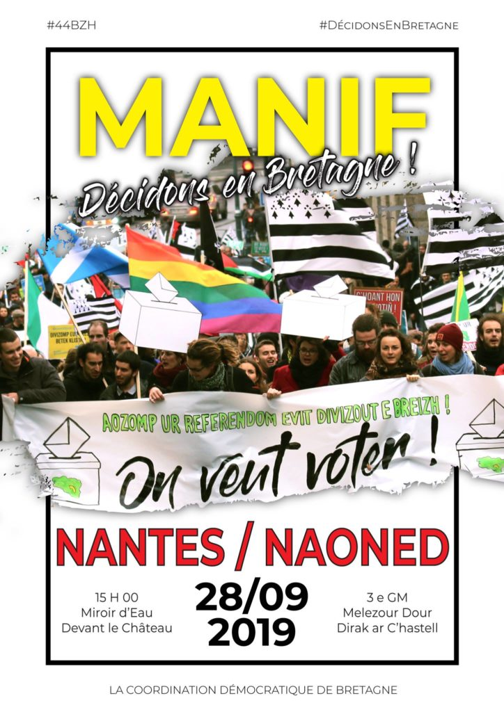 Manif Naoned