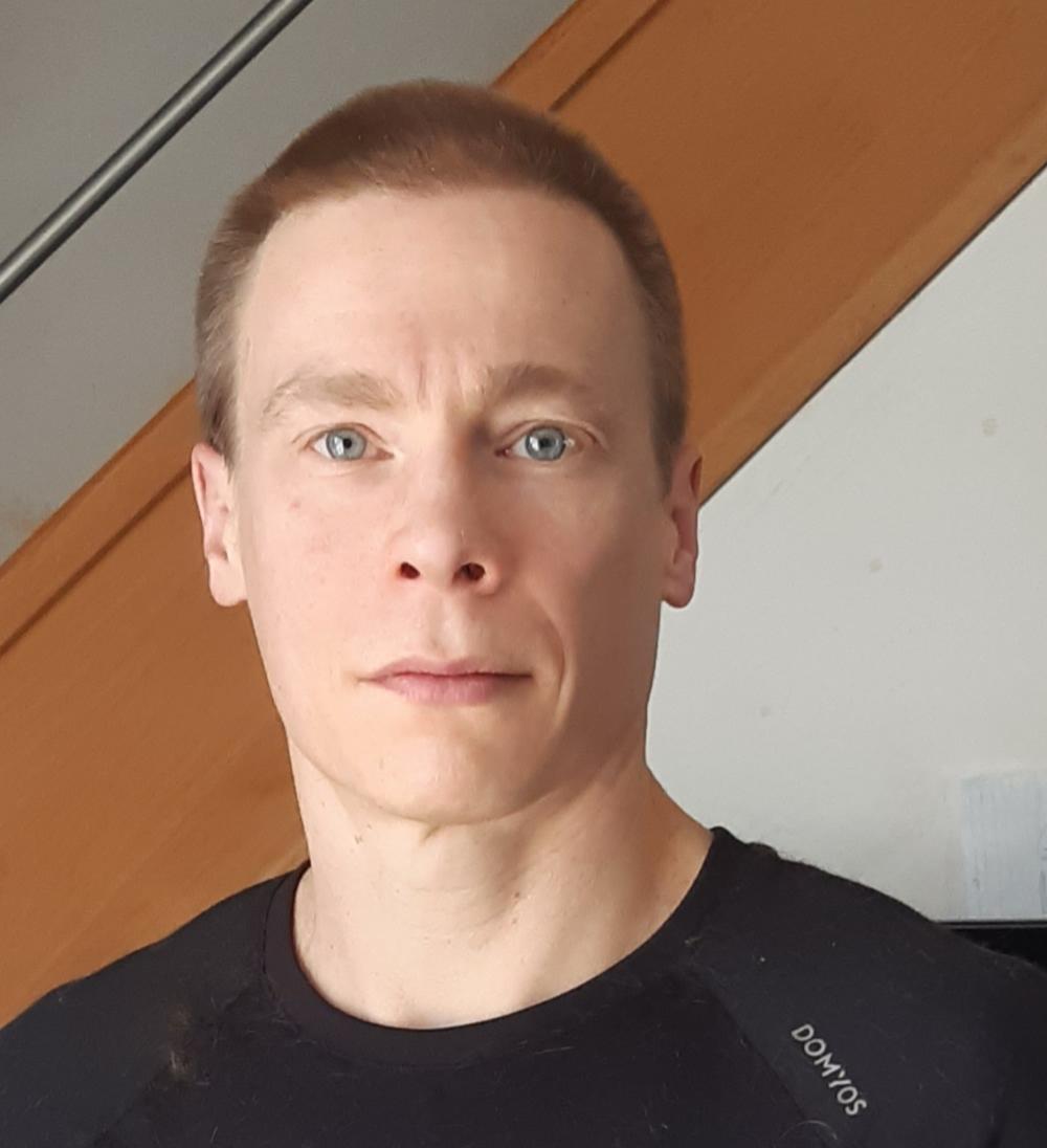 avatar for Stefan Carpentier